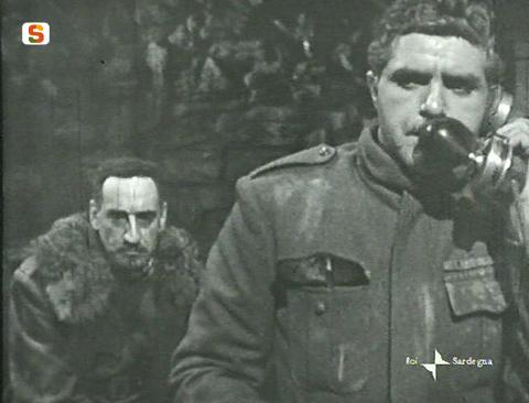 La trincea (1961) - La tattica vincente - NightmareBlog